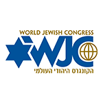 World Jewish Congress logo