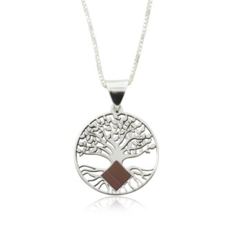 THE TREE OF LIFE NECKLACE NANO BIBLE NEW TESTAMENT New Testament