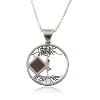 the TREE OF LIFE NECKLACE New Testament